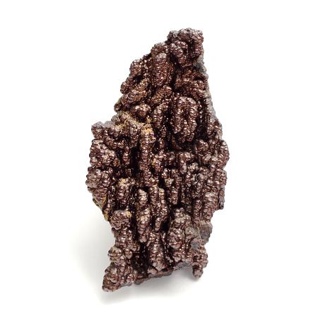 褐鉄鉱の意味と効果