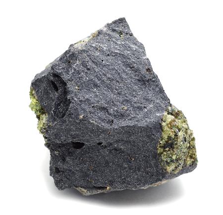 玄武岩の意味と効果