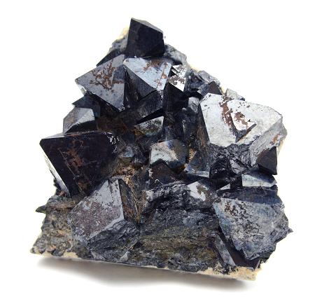 磁鉄鉱の意味と効果
